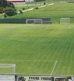 ΑΤΡΟΜΗΤΟΣ Πτολεμαΐδας – Ακαδημία Ποδοσφαίρου