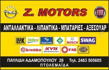 ZOTOS.MOTORS