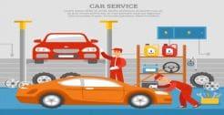 Συνεργεία Αυτοκινήτων