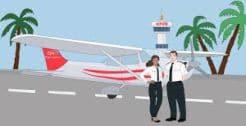 Σχολές Πιλότων