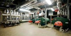 Βιομηχανίες Λεβήτων-Θέρμανσης